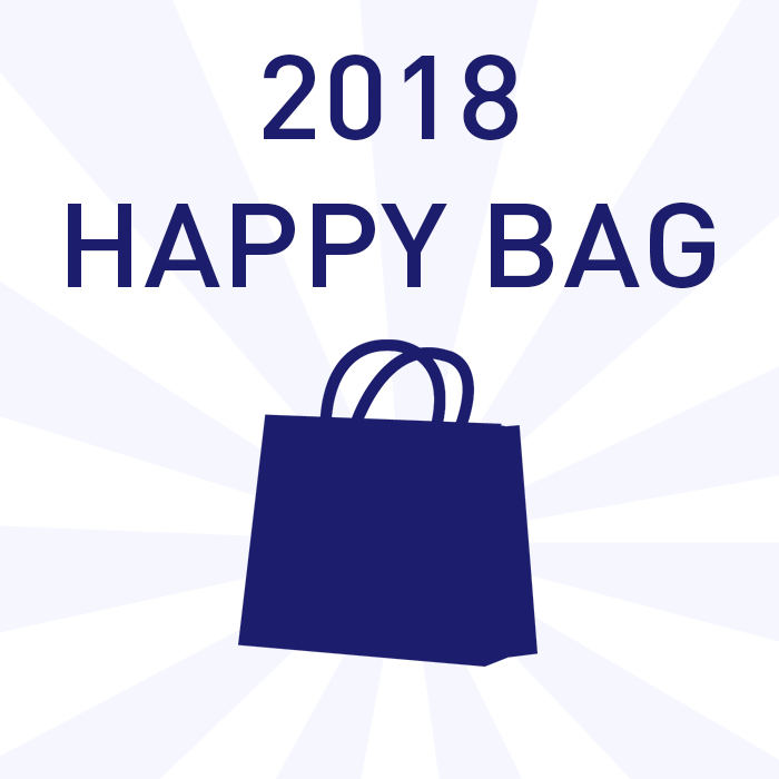 2018!HAPPY BAG!!!