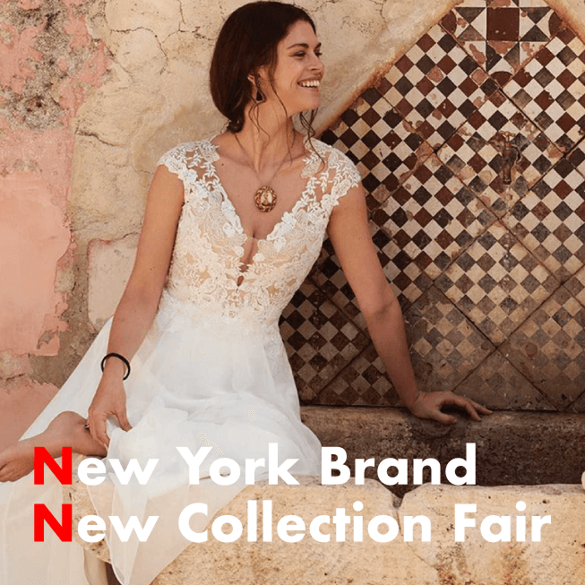 New York Brand New Collection Fair!